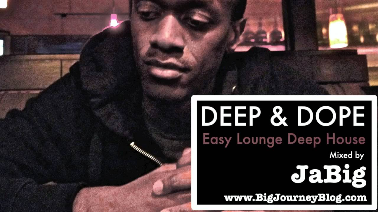 Soulful lounge deep house music dj mix by jabig deep for Deep house music djs