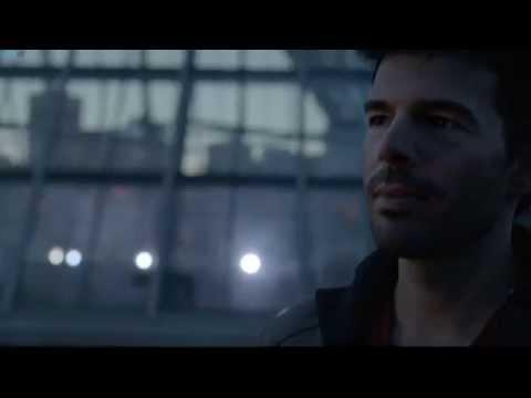 Mass Effect 4 Trailer