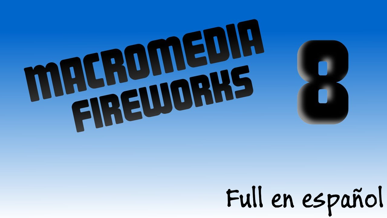 free download software macromedia fireworks 8
