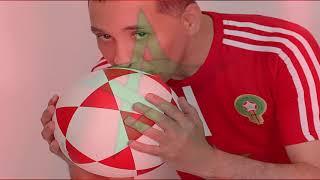 أغنية بمناسبة تأهيل المنتخب المغربي لمونديال روسيا 2018 (عرس الأطلس) | قنوات أخرى