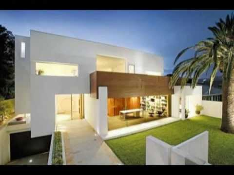 Modern house design creativity 2012 natural looking new for Modern house technology