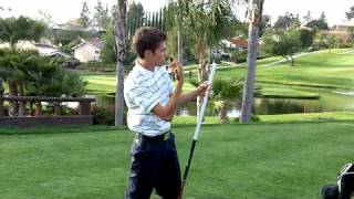 Golf Taylormade Speed Stik Training Aid