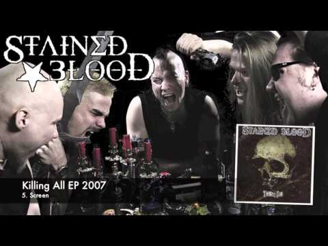 Stained Blood - Killing All: Screen