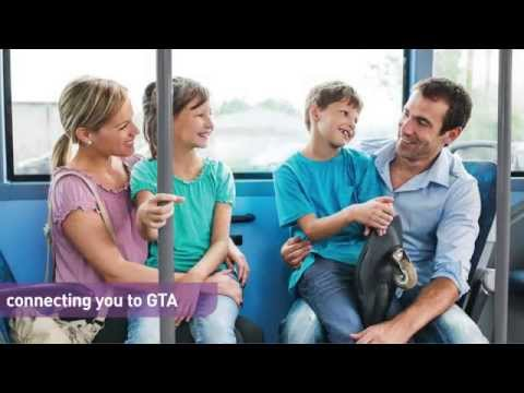 The vivaNext rapidway in Vaughan is more than just a transit project. It also includes urban design elements such as pedestrian-friendly boulevards, wider sidewalks, attractive landscaping, bicycle lanes and green open spaces for the whole community to enjoy.Take a ride with us along the corridor to see what is happening.