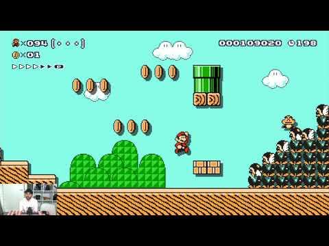 [Ep#141] Super Mario M'écoeure - 345 de QI