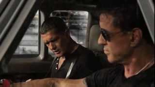 Os Mercenários 3 Trailer Oficial Dublado