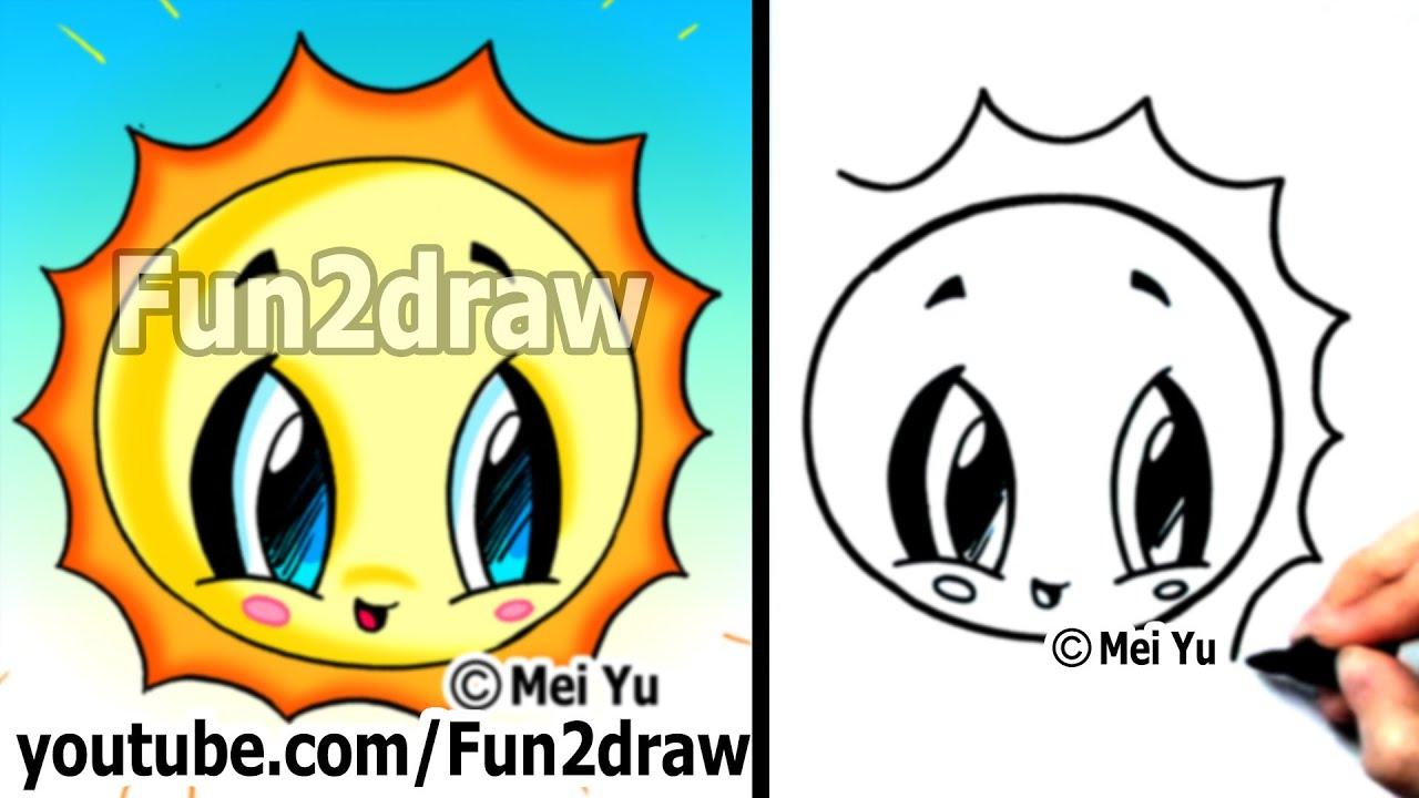 Fun2draw cute frozen animal drawings memes for Fun to draw cute animals