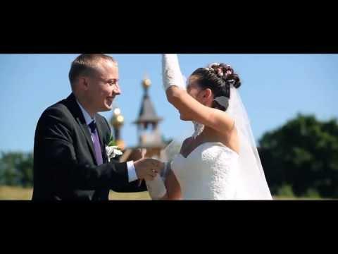 Wedding Day. Video: Олег Никулин, Александр Бочкарев