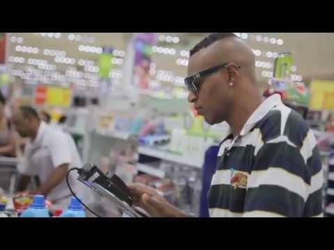MAKING OF DVD MC Nego Blue - É o Fluxo (Direção KondZilla)