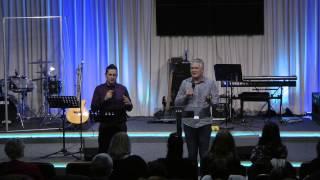 Evanjelizácia s Johnom Huizingom - Žilina