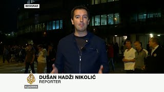 Dušan Hadži Nikolić o remiju Partizana i Tottenhama