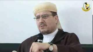 كلمة في حق مدرسة ابن القاضي بمناسبة ختم الموسم 2013/الشيخ محمد الروكي