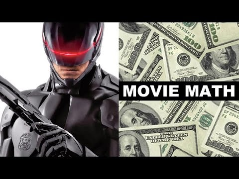 Box Office for Robocop 2014, About Last Night, The Lego Movie