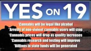 Legalize Marijuana... on Tuesday!!