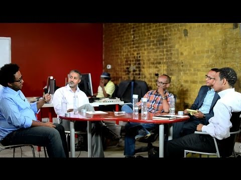 Tech Talk with Solomon - Season 3 Episode 7 - Ethiopia's Current ICT State - Discussion With IT Prof