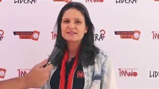 Monitora afirma que Solidariedade sai na frente com o Lidera+