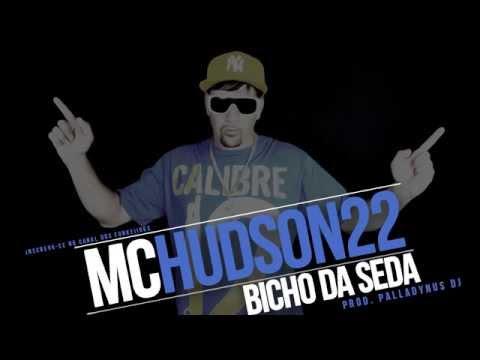 Mc Hudson 22 - O Bicho da Seda - Música Nova 2014 (Palladynus DJ) Lançamento 2014
