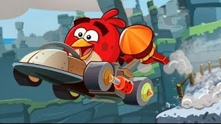 Angry Birds GO! (Android IOS) • Gameplay IPhone 5