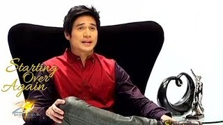 Up Close with Piolo Pascual as Marco