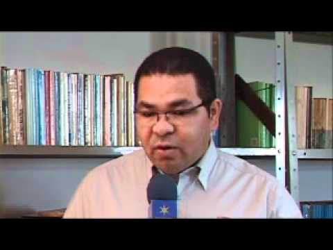 Padres Oblatos (Cidade de Maria) - Reportagem na Rede Vida