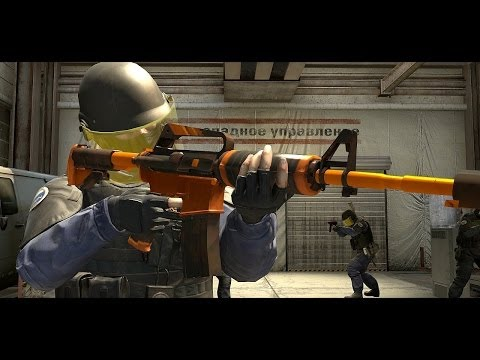 FACEIT Spring League 2014 (Fragmovie)