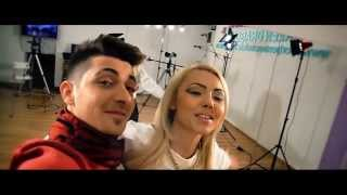 DENISA SI DESANTO – K LA HOLLYWOOD 2014