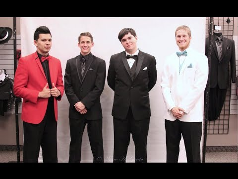 Similiar Crazy Tuxedos Prom High Schoo Keywords