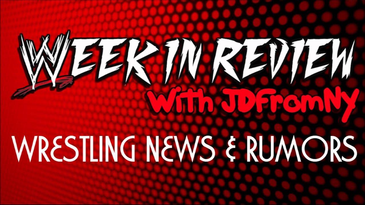 WWE Royal Rumble 2014: Latest Buzz and Rumors Surrounding