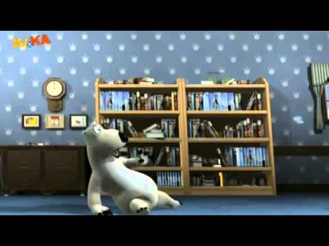 Chú gấu xui xẻo full HD 2015  Tập 4