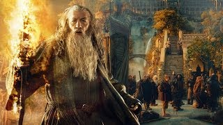 The Hobbit: Best Facts You Probably Didn't Know