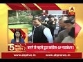 SP-Congress coalition breaks before UP polls