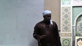 Ustaz Irwan Cara Membaca Al-Fatihah, Tahiyat Dan Salam