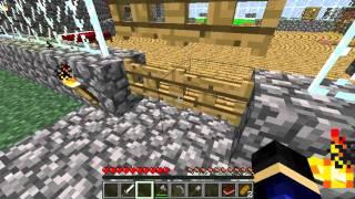 Minecraft Historia Diablo Odc.1