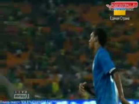 Friendly matchs South Africa Vs Brazil 0-5 All Goals 05.03.2014