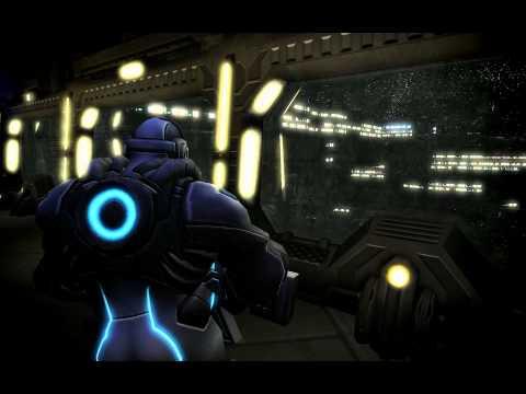 StarCraft II: Project Vector