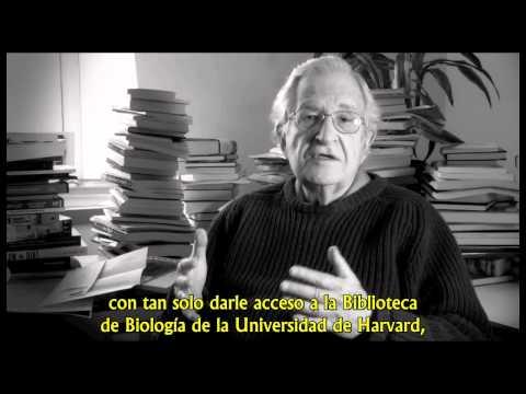 Chomsky - El objetivo de la educación