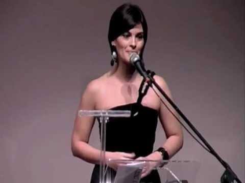 Renata Jabali - MC