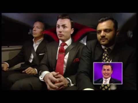 The Apprentice You're Fired S09E09