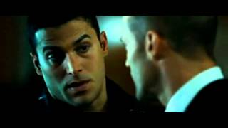 Transporter 3 Opening Fight Scene