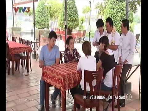 Khi Yêu Đừng Hỏi Tại Sao Tập 1 Full - Phim Việt Nam - Khi Yeu Dung Hoi Tai Sao Tap 1 Full