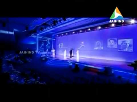 ARAB VIGASANA SEMINAR, Riyadh, Middle East Edition News, 26.02.2014, Jaihind TV, Aswathy Sooraj