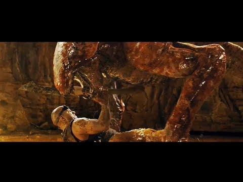 Rid 3 - Trailer 4 Legendado Oficial [HD 1080p] com Vin Diesel