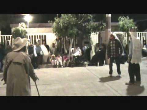Janambo, Michoacan - Los Pastores (parte 2)