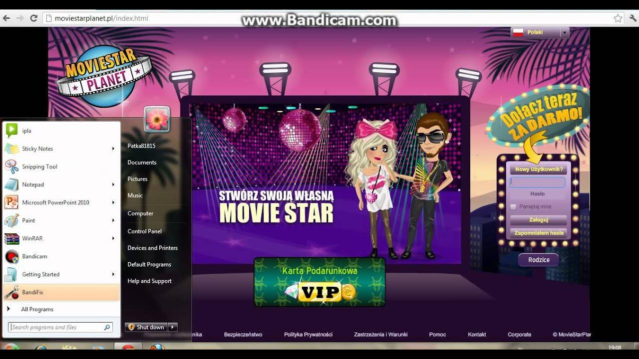 Comment Telecharger Moviestarplanet Hacker Starcoins Et Diamonds