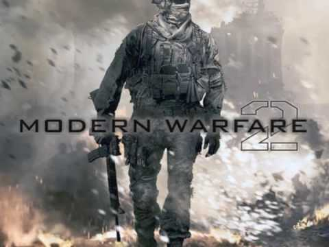 CoD: Modern Warfare 2 Soundtrack – Introduction Extended