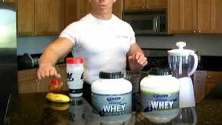 FAT LOSS & Bodybuilding Secrets -  BURN YOUR Belly Fat! Bodybuilder Muscles