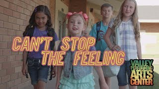 """""""Can't Stop the Feeling"""" - Justin Timberlake TROLLS, Cover by Valley Children's Choir"""