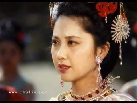 Tình Nhi Nữ - Nhạc Phim Tây Du Ký - Tây Lương Nữ Vương - Chu Lâm