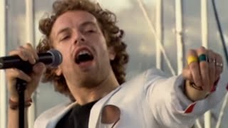 Coldplay - The Hardest Part