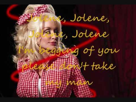 Jolene Lyrics Cake Meaning